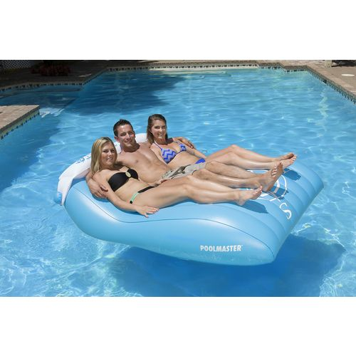 Poolmaster® The Nautical Floating Mattress - view number 5