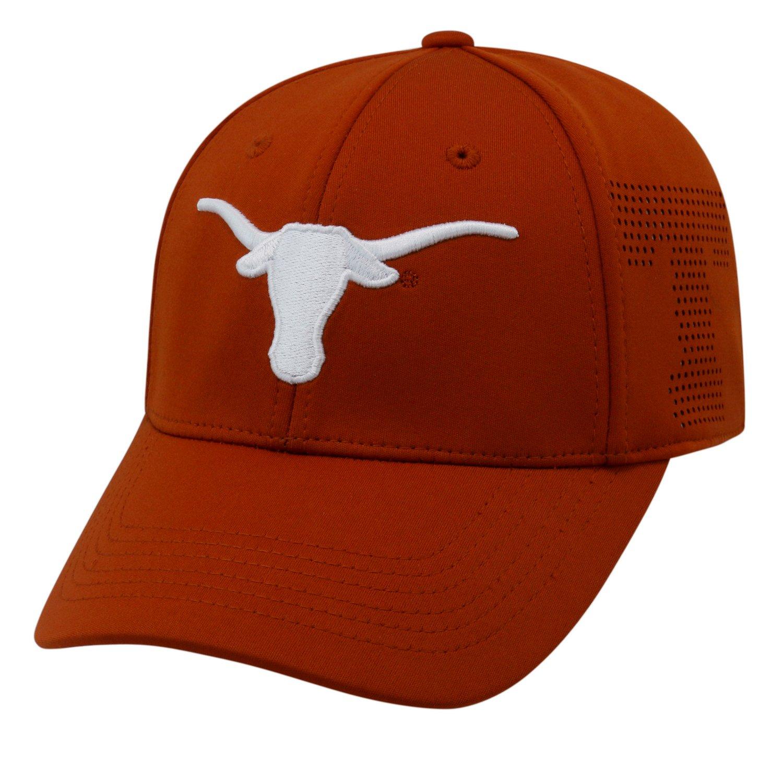Top of the World Men's University of Texas Rails Cap