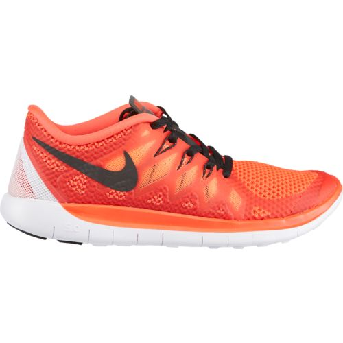 Display product reviews for Nike Boys' Free 5.0 Running Shoes