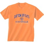 New World Graphics Men's Sam Houston State University Local Phrase T-shirt