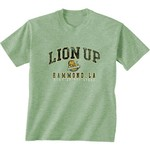 New World Graphics Men's Southeastern Louisiana University Local Phrase T-shirt