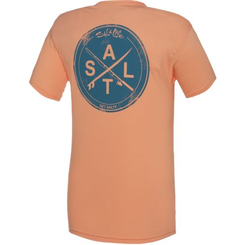 Salt Life™ Men's Stacked T-Shirt