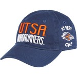 adidas™ Infants' University of Texas at San Antonio My First Slouch Cap