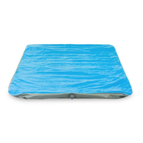 Air Comfort Camp Mate Queen-Size Air Mattress with Battery-Powered Pump - view number 6