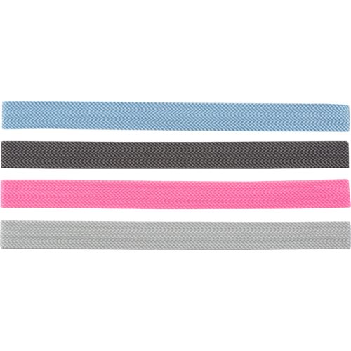 BCG Women's Heather Elastic Headbands 4-Pack
