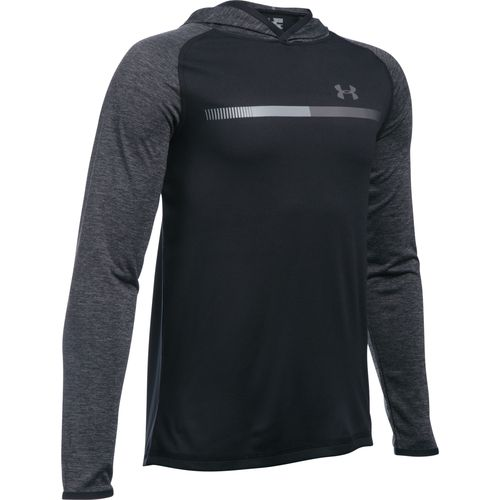 Under Armour Boys' UA Tech Prototype Hoodie