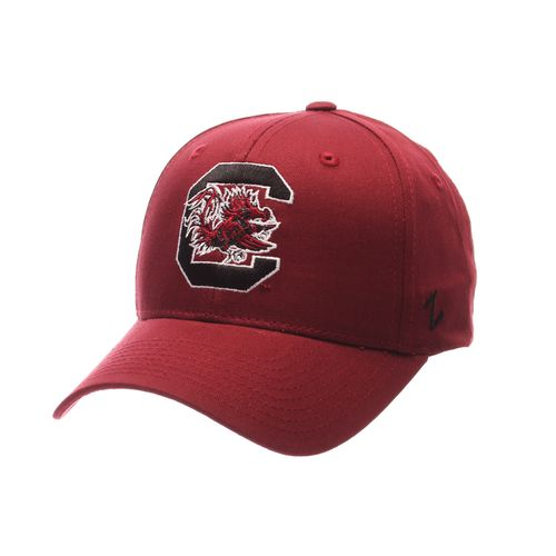 Zephyr Men's University of South Carolina Staple Cap - view number 1