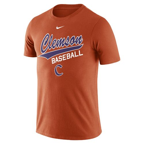 Nike Men's Clemson University CTN Script T-shirt