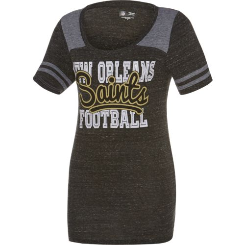 5th & Ocean Clothing Juniors' New Orleans Saints