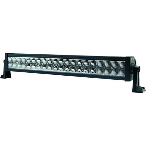 Cyclops 120W Dual-Row Side-Mount LED Bar Light