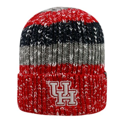 Top of the World Men's University of Houston Wonderland Knit Cap