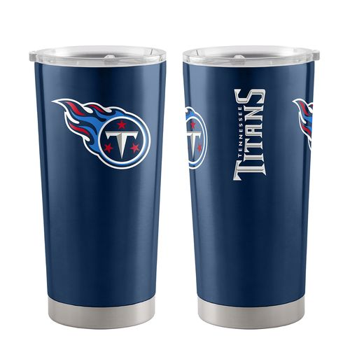 Boelter Brands Tennessee Titans 20 oz. Ultra Tumbler - view number 1