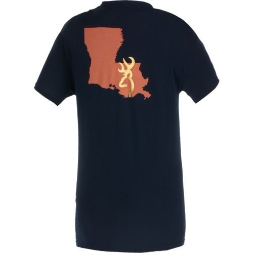 Browning Women's Louisiana Short Sleeve T-shirt