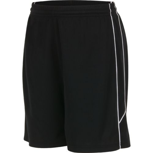 BCG Boys' Side Piped Soccer Short
