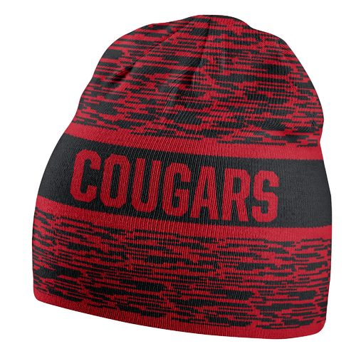 Nike™ Men's University of Houston Reversible Local Beanie