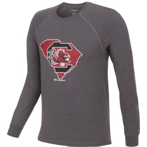 Champion™ Men's University of South Carolina Long Sleeve T-shirt
