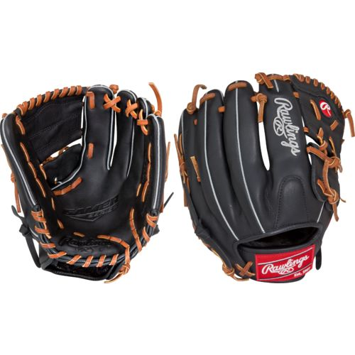 "Rawlings® Gamer 12"" Pitcher/Infield/Outfield Baseball Glove"