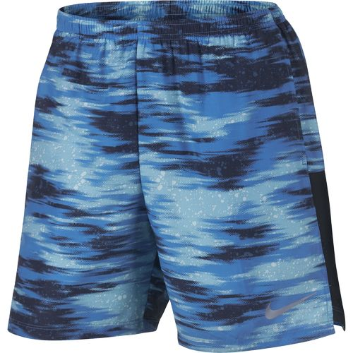 Display product reviews for Nike Men's Dry Challenger Running Short