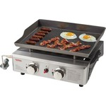 Outdoor Gourmet Triton Tabletop Propane Griddle - view number 2