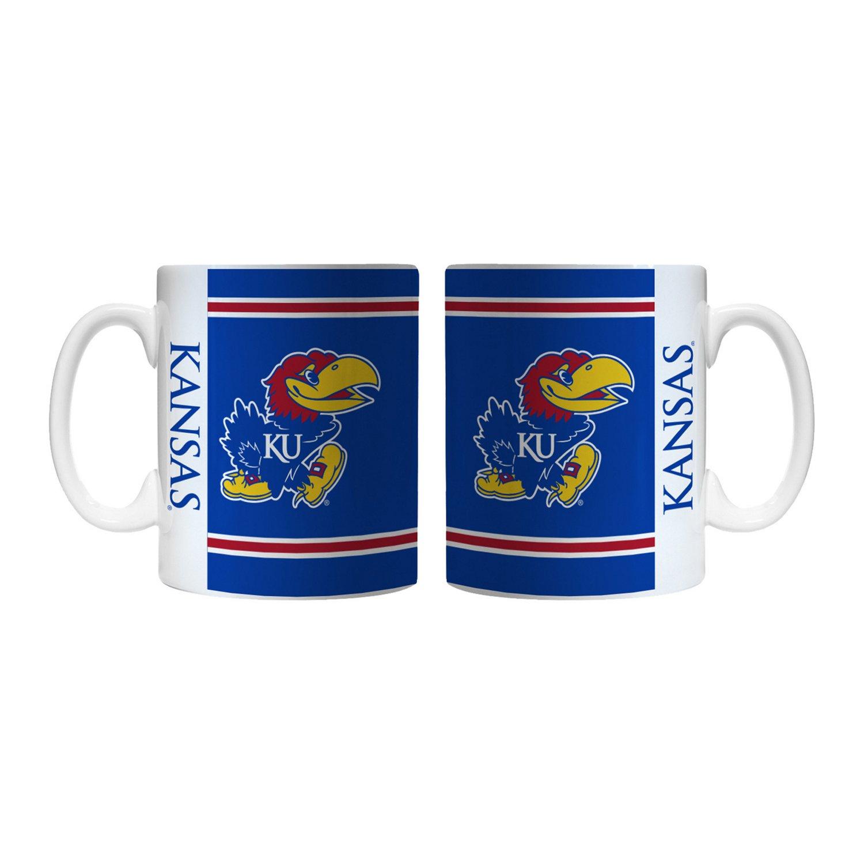 Boelter Brands University of Kansas Classic 11 oz.