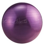 BCG 55 cm Weighted Stability Ball - view number 2