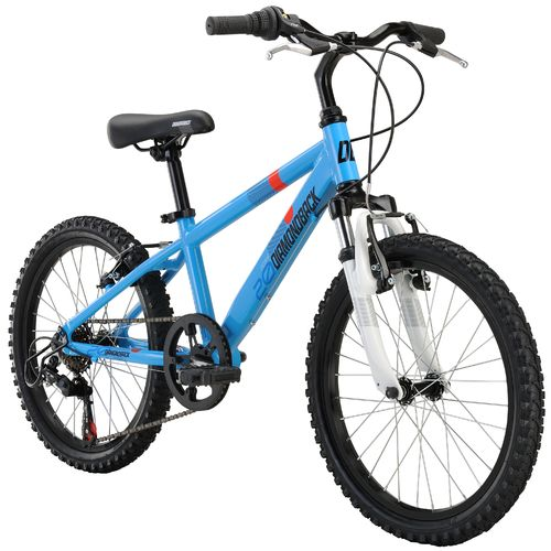 Diamondback Boys' Octane 20' 6-Speed Mountain Bike