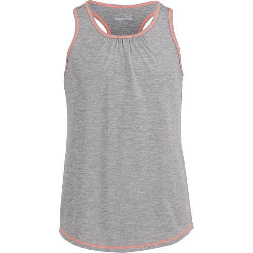 Display product reviews for BCG Girls' Melange Turbo Training Tank Top