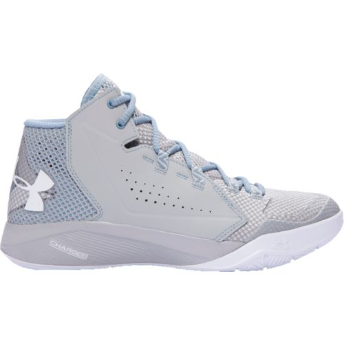 Under Armour™ Men's Torch Fade Basketball Shoes