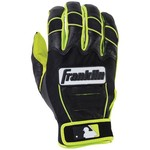 Franklin Youth CFX Pro Revolt Series Batting Gloves - view number 1