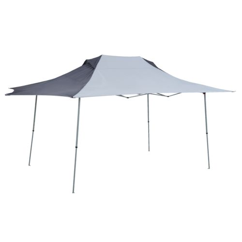 Display product reviews for Magellan Outdoors 11.3' x 20' Wing Canopy