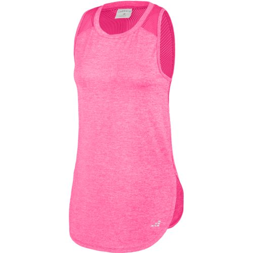 Display product reviews for BCG Women's Side Slit Training Tank Top