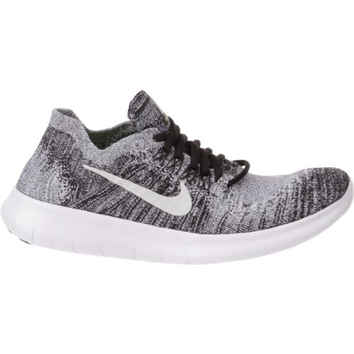 Nike Women's Free Flyknit RN 2 Running Shoes - view number 1