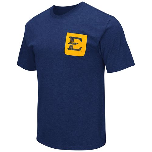 Colosseum Athletics™ Men's East Tennessee State University Banya Pocket T-shirt