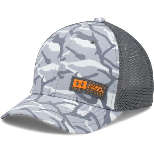 Under Armour Boys' Graphic Trucker LC Cap - view number 1