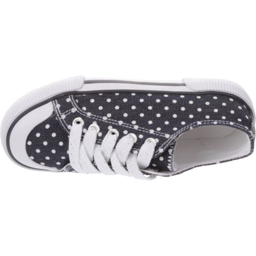 Austin Trading Co. Girls' Cora Polka-Dot Shoes - view number 4