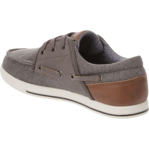 Austin Trading Co. Boys' Theo Boat Shoes - view number 3