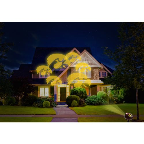 Lite-Imation University of Iowa Team Pride LED Light - view number 2
