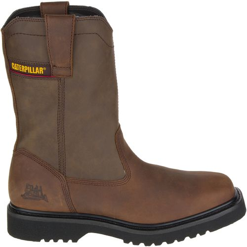 Cat Footwear Men's Hudson WP NS Work Boots