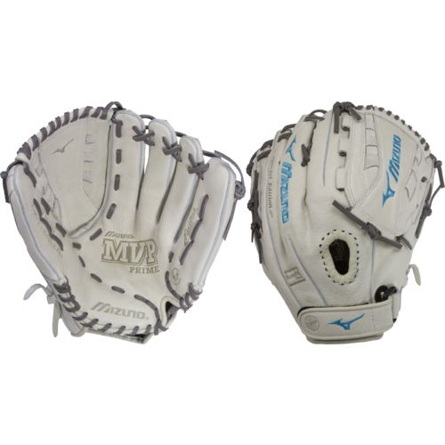 "Display product reviews for Mizuno™ Girls' MVP Prime 13"" Fast-Pitch Glove"
