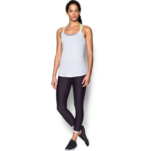 Under Armour Women's Fly By Racerback Tank Top - view number 3