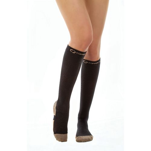 Display product reviews for Copper Fit  Knee-High Compression Socks
