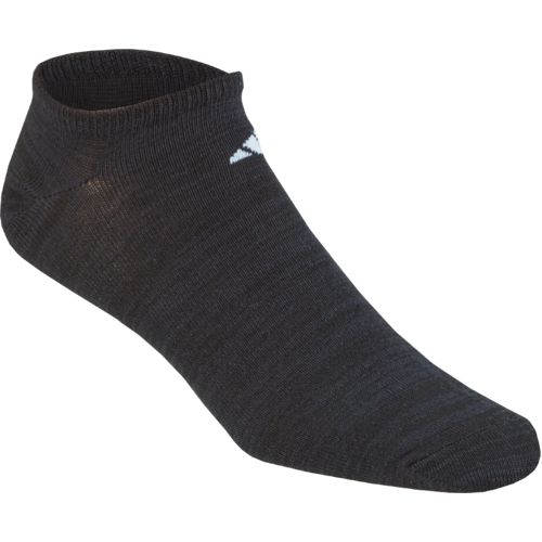 adidas Men's Superlite No-Show Socks 6 Pack - view number 3