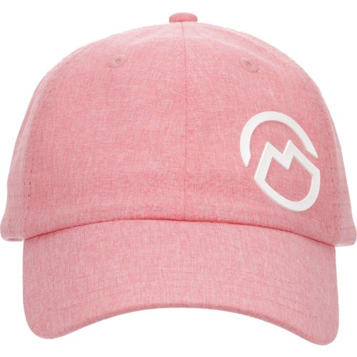 Magellan Outdoors Women's Aransas Pass Floatable Fishing Hat