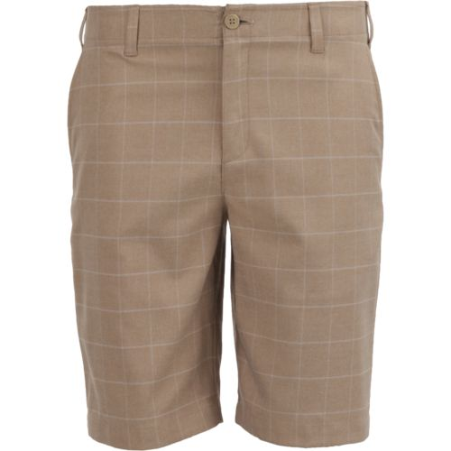 Display product reviews for BCG Men's Plaid Golf Short