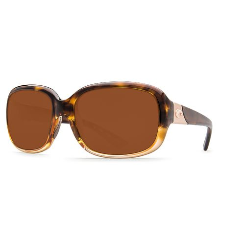 Costa Del Mar Adults' Gannet Sunglasses