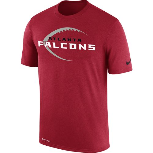 Nike™ Men's Atlanta Falcons Dry Legend Icon Football '17 T-shirt