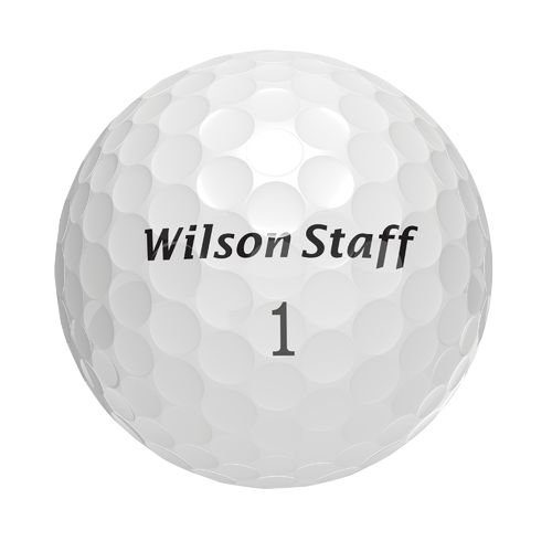 Wilson Staff DUO Urethane Golf Balls - view number 2