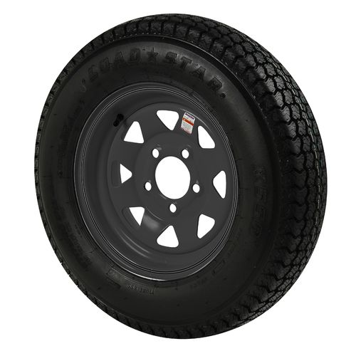 Loadstar 13 in Trailer Tire and Wheel Assembly