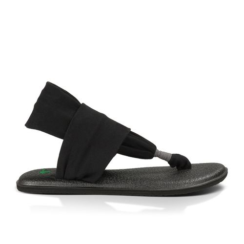 Display product reviews for Sanuk® Women's Yoga Sling Flip-Flops