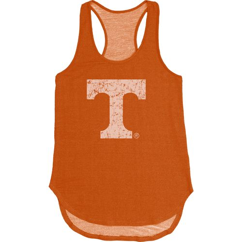 Blue 84 Women's University of Tennessee Nala Premium Terry Tank Top